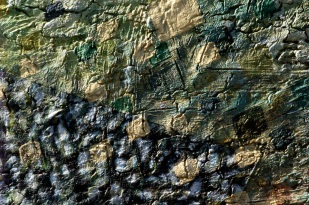 4st no.29 surface detail 2