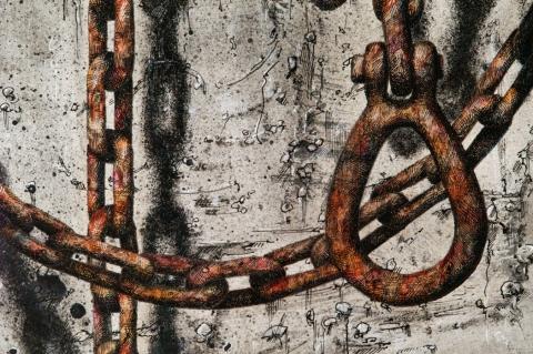chains no.13 detail (2)