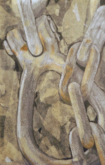 chains no.4 detail 1