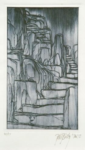 stone steps no.3 20.21