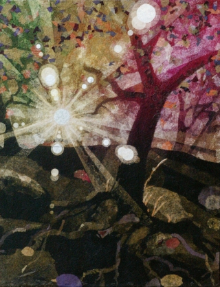 orchard - early hour - sold