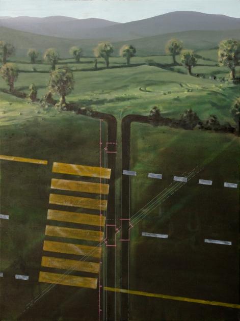 (sub-)urban planning - apprehension